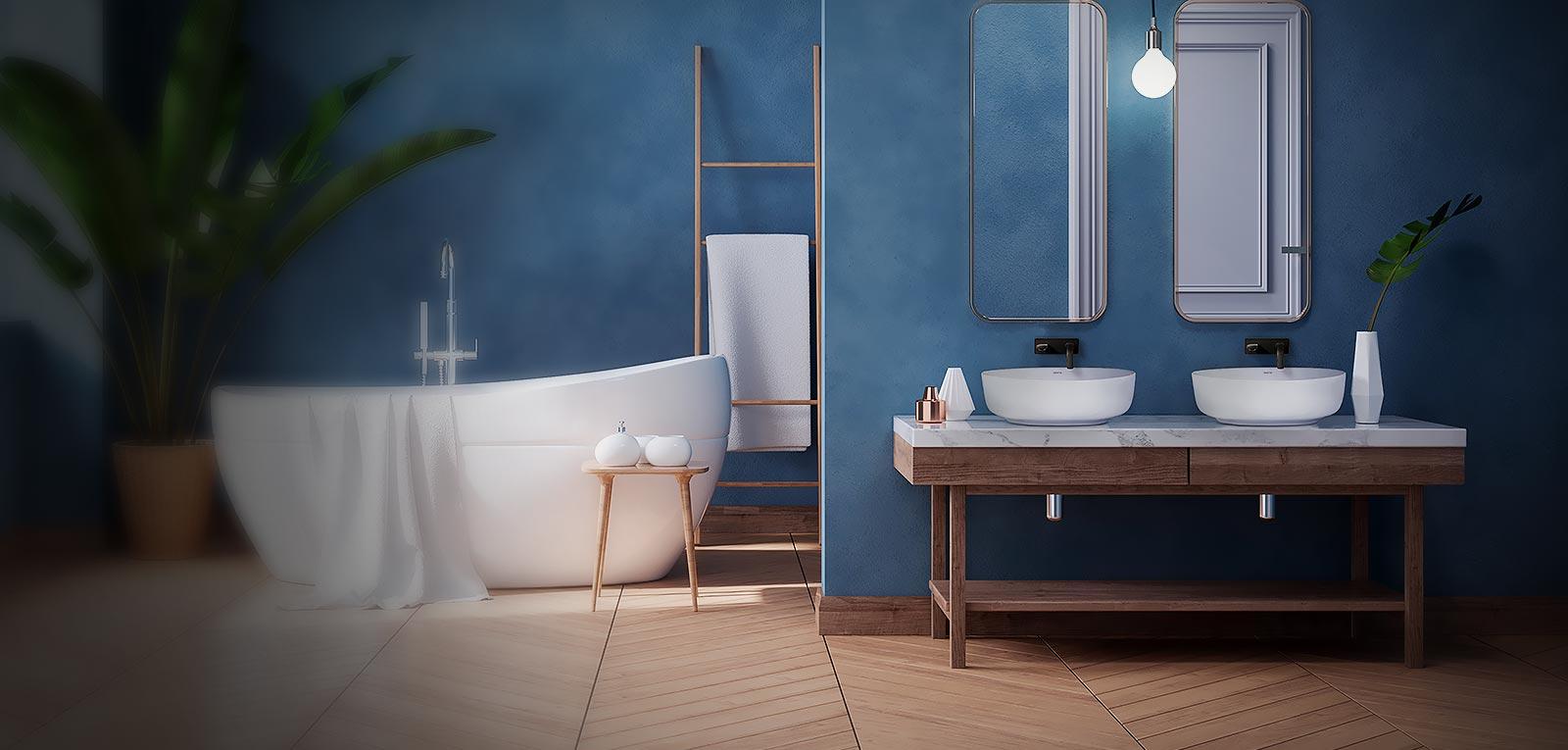 Bathroom Designs, India | Bathroom Design Ideas For Homes In India